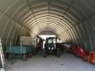 Nuovo modello Tunnel Agricolo