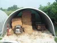 Tunnel Magazzino - Occasione