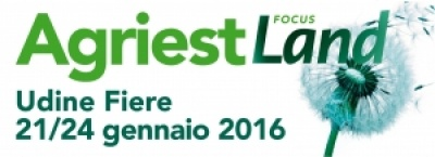 AGRIEST LAND 2016