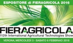 112esima Fiera Internazionale delle Tecnologie Agricole